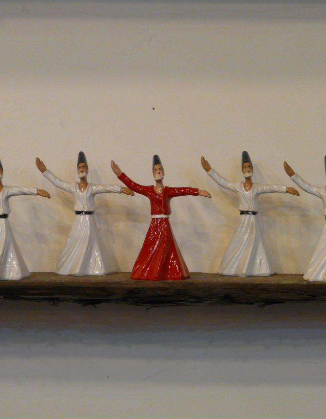 I sufi e le secolari danze rotanti: uno studio ne svela il segreto