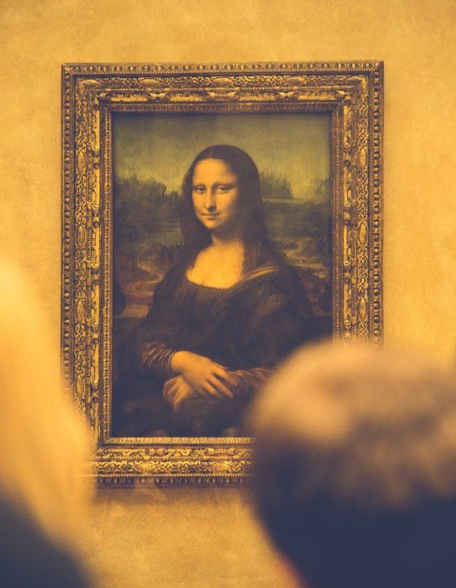 Come percepiamo l'arte? Ce lo spiega l'Università di Vienna