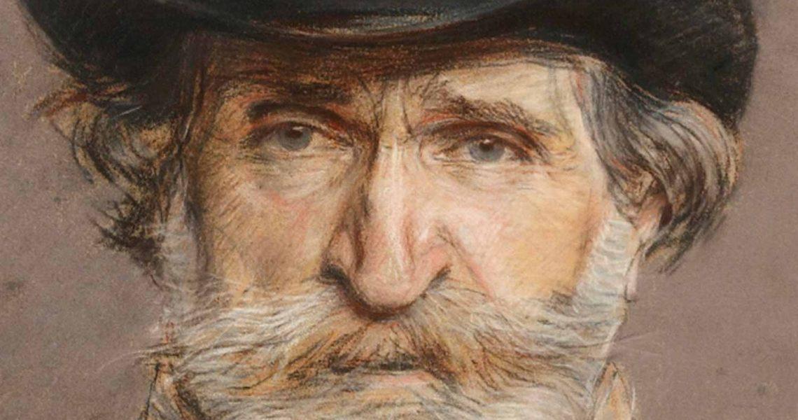 Il Nabucco di Giuseppe Verdi: <br>un caso neuropsichiatrico ante litteram