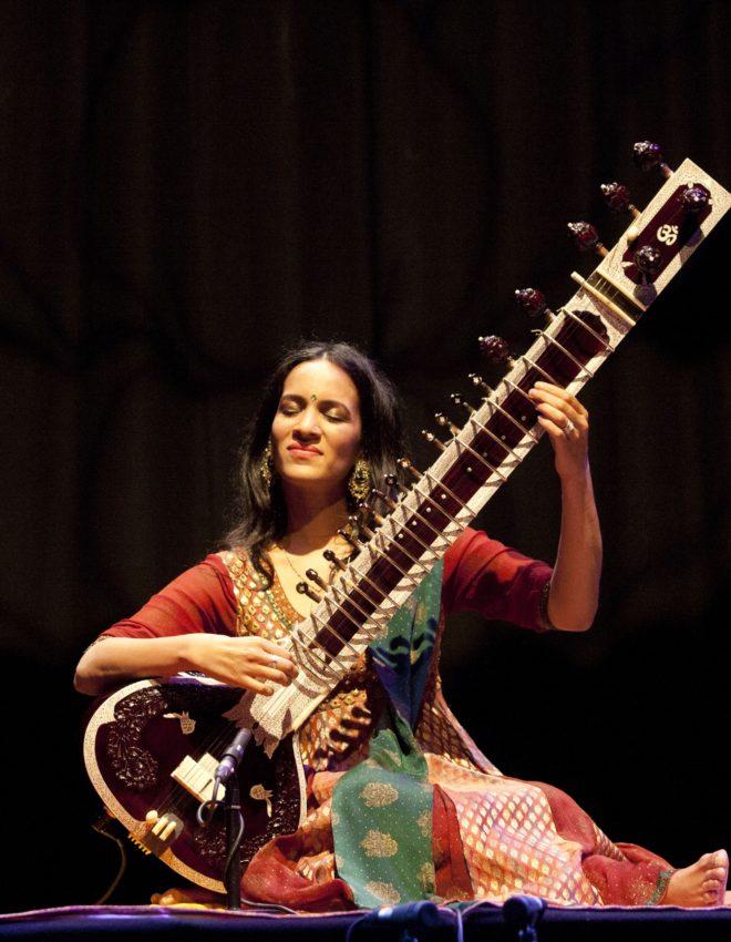 Pitagora e Gurdjieff avevano ragione, e la conferma arriva dai 'raga' della musica indiana