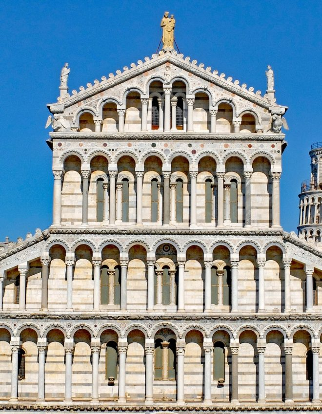 Restaurare con le nanoparticelle: a Pisa il progetto Nano-Cathedral
