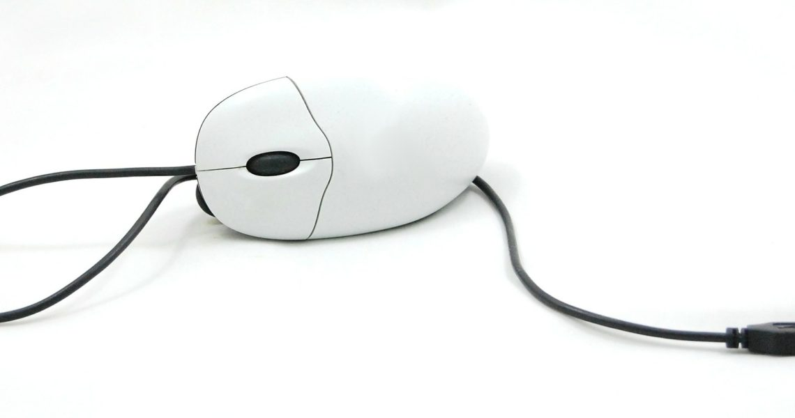 Dimmi come muovi il mouse e ti dirò chi sei